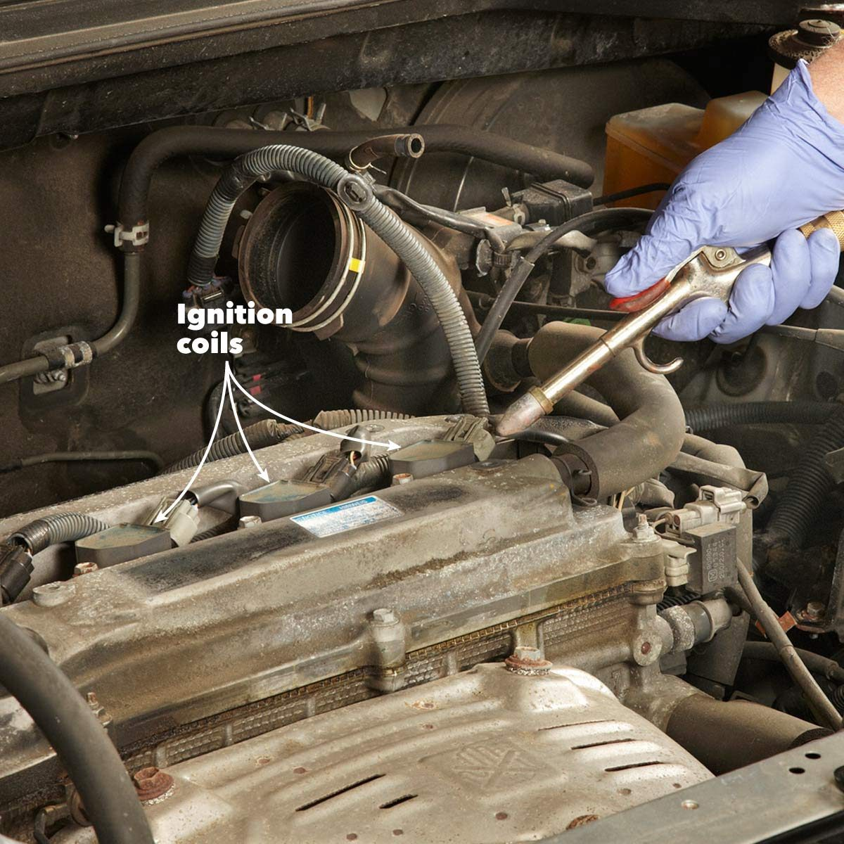 hight resolution of change spark plugs