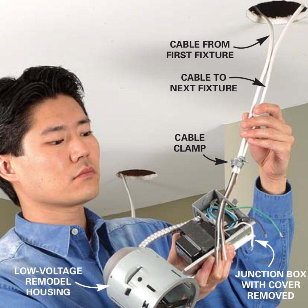 medium resolution of wire family handyman