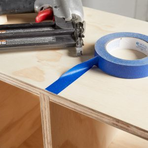 Sealing Mdf For Outdoor Use
