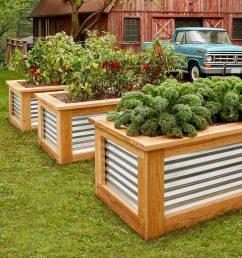 raised garden beds [ 1200 x 1200 Pixel ]
