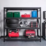 11 Industrial Storage Racks That Are Perfect For Your Garage Family Handyman