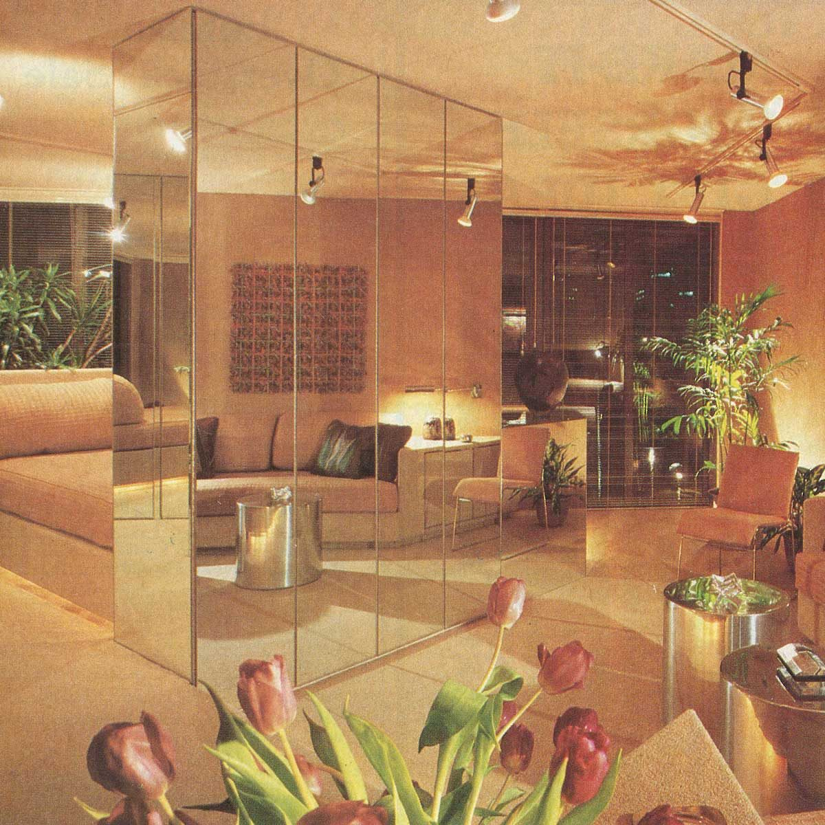 What Living Rooms In The 80s Really Looked Like Family Handyman