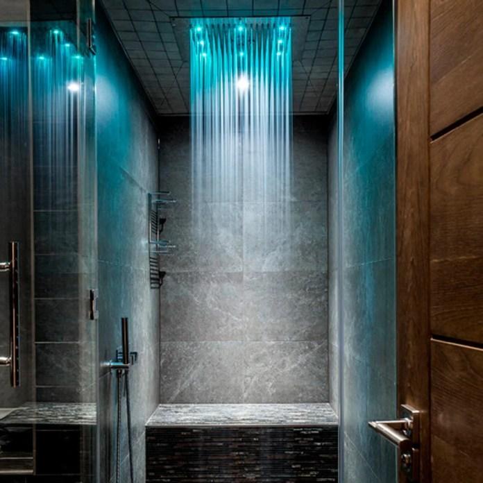 15 incredible steam shower ideas