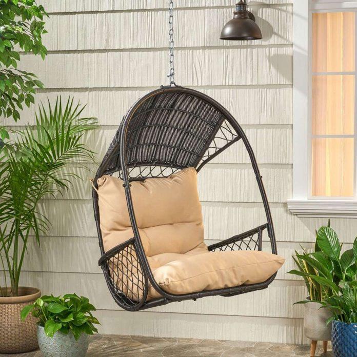 12 backyard swings everyone will enjoy