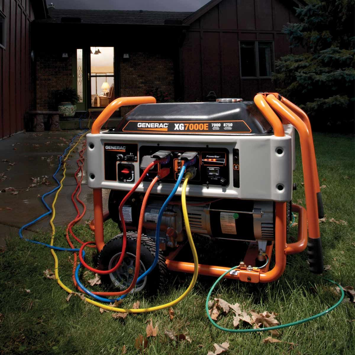 hight resolution of generator maintenance tips