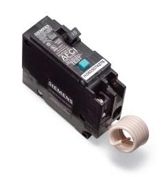 fix sensitive arc fault circuit breaker afci [ 1200 x 1200 Pixel ]