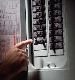 fix a sensitive arc fault circuit breaker [ 1200 x 1200 Pixel ]