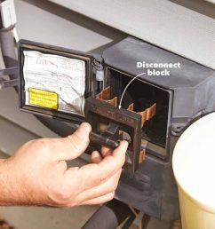 ac fuse box replace wiring diagram article review [ 1200 x 1200 Pixel ]