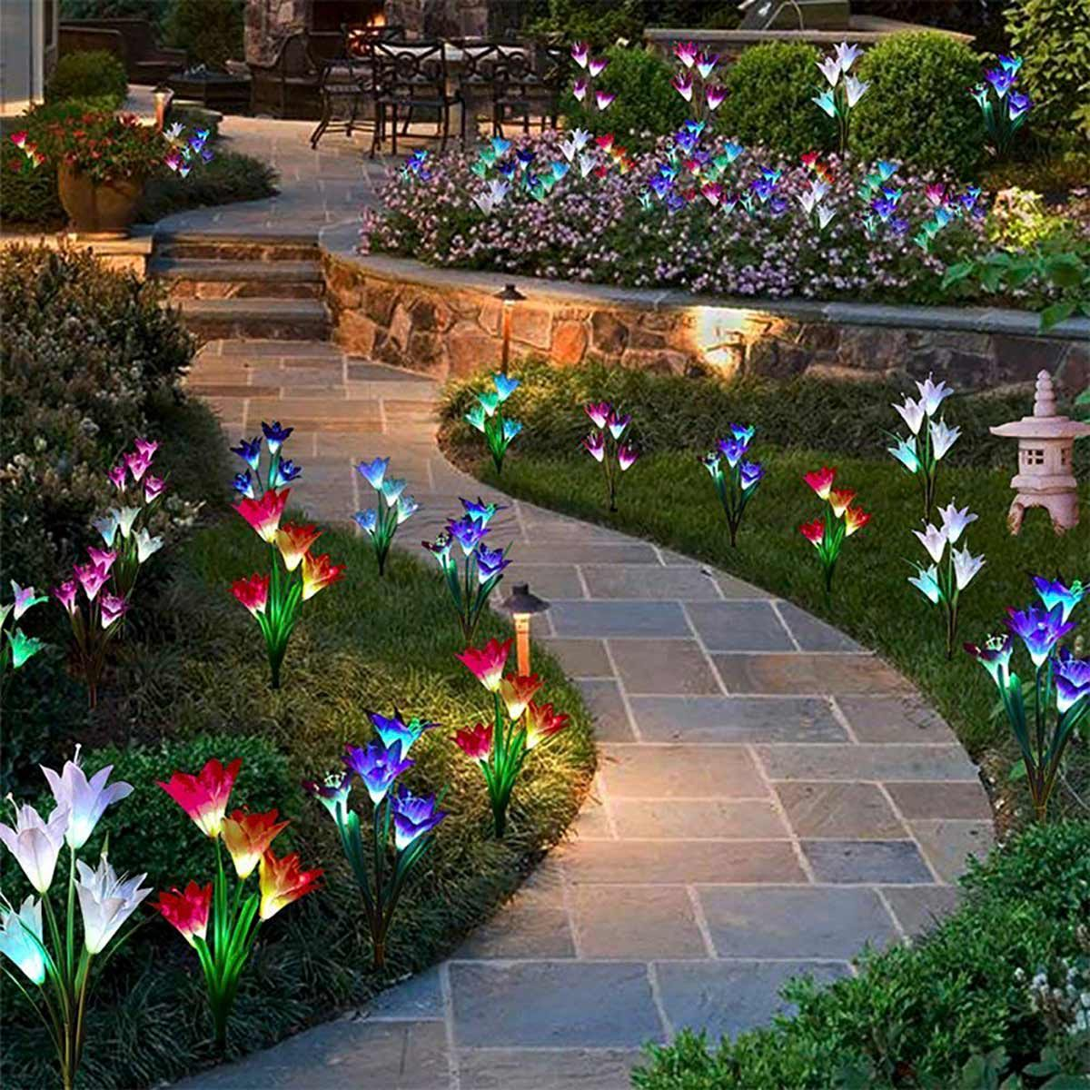 10 Flower Bed Lights We Re Buying This Month Family Handyman
