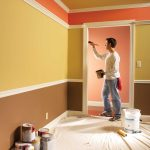 Diy Interior Wall Painting Tips Techniques With Pictures Family Handyman