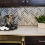 Best Kitchen Backsplash Ideas For Dark Cabinets The Family