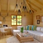 Rustic Living Room Ideas We Love Family Handyman