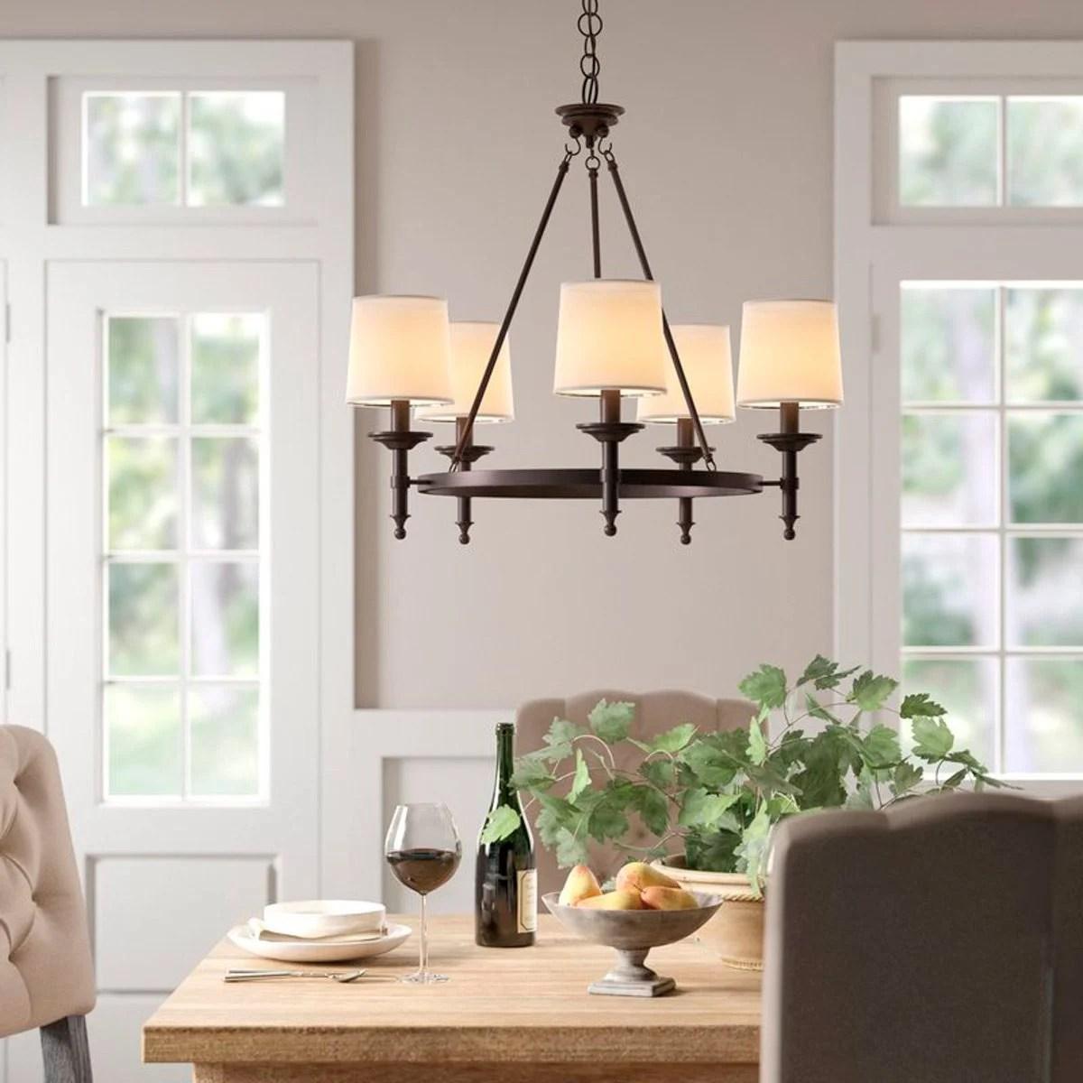 Cute Dining Room Chandelier Ideas Family Handyman