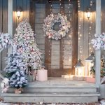 20 Chic Outdoor Christmas Decorations Family Handyman