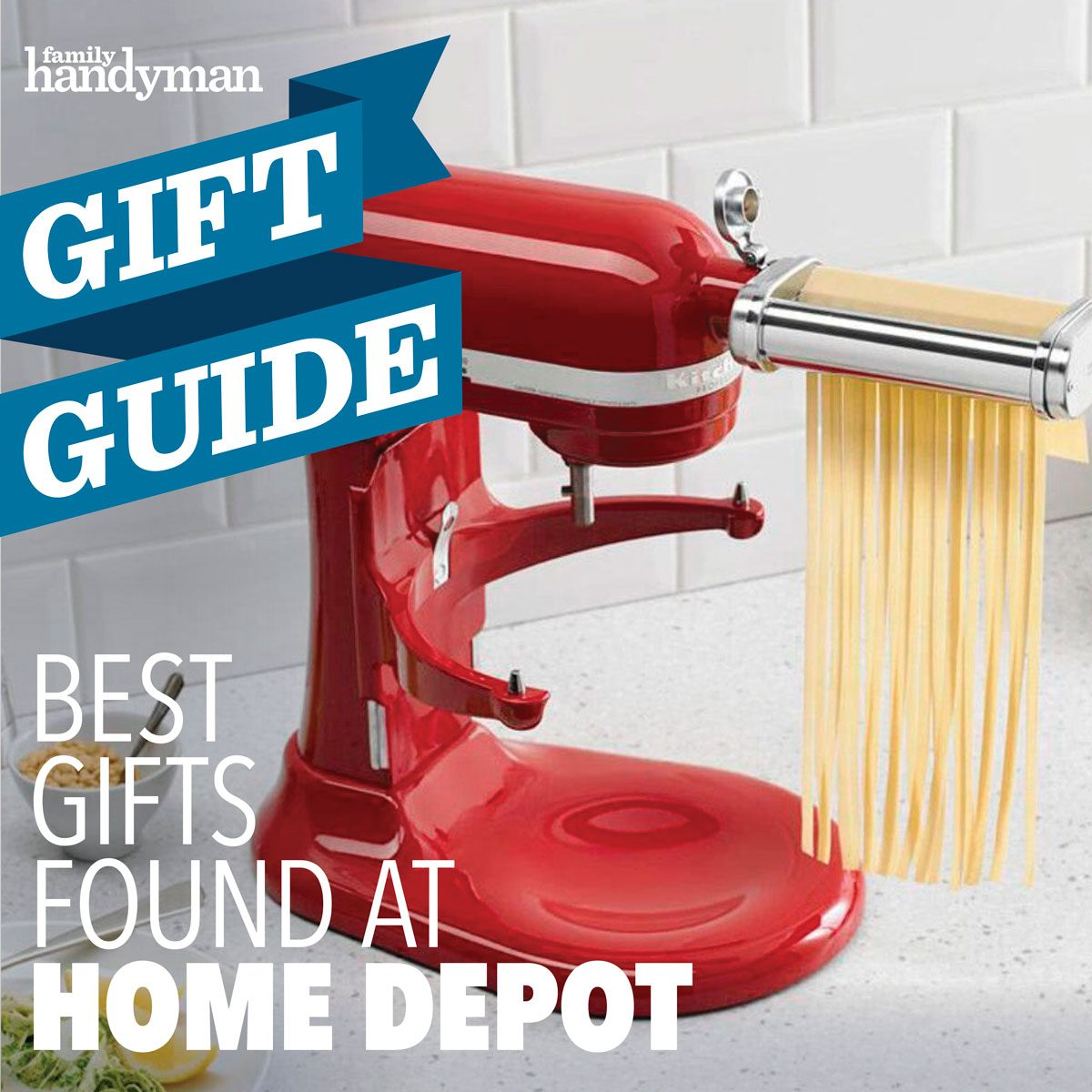 14 best gifts found at home depot for