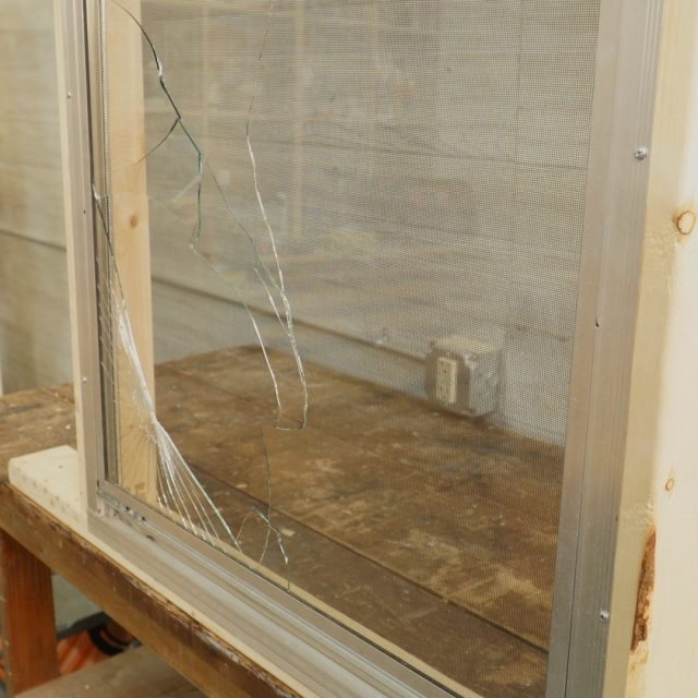 How to Repair or Replace a Broken Storm Window  Family Handyman