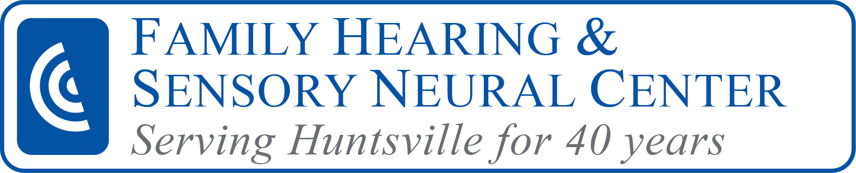 Family Hearing & Sensory Neural Center
