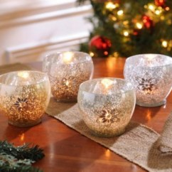Simple Elegant Living Room Designs Trendy Cool Christmas Holiday Candles Decoration Ideas - Family ...