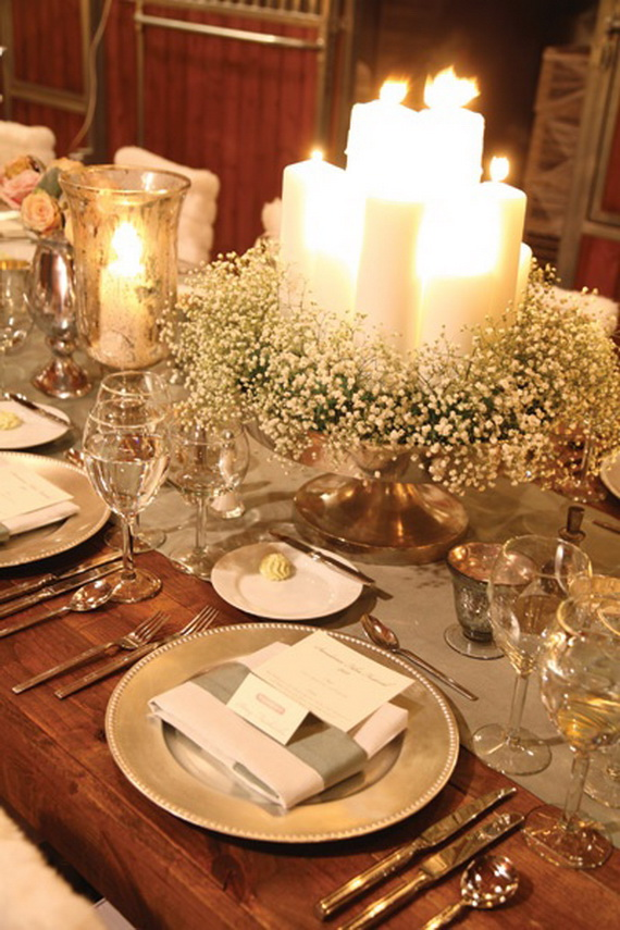 Elegant New Years Eve Candle Family Holiday Net Guide To