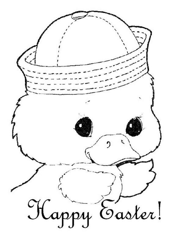 Easter Holiday Coloring Pages For Kids Family Holiday