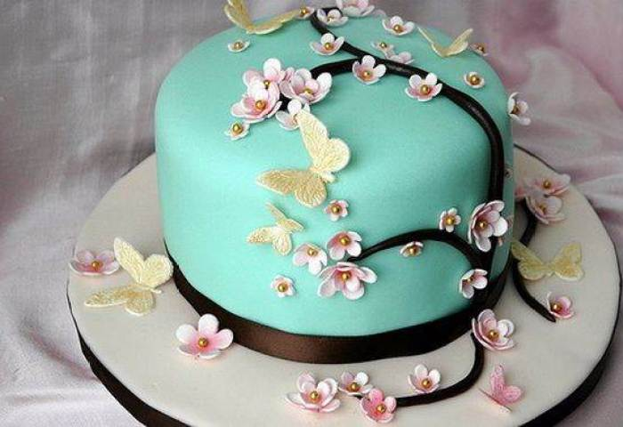 Mothers Day Cake Decoration Ideas Family Holidaynetguide To