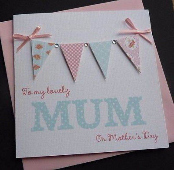 Mother's Day Hand Made Craft Gift Ideas For Your