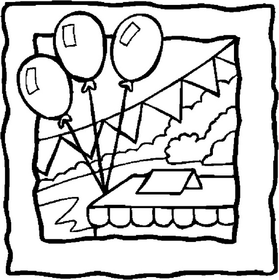 Columbus Day Coloring Pages For Kids Guide To Family Holidays On The