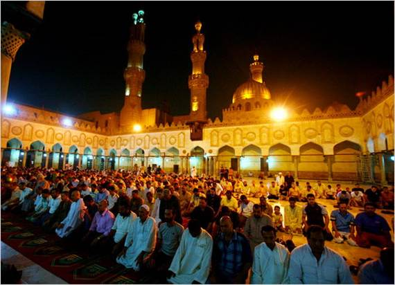Ramadan In Egypt Family Guide To Family