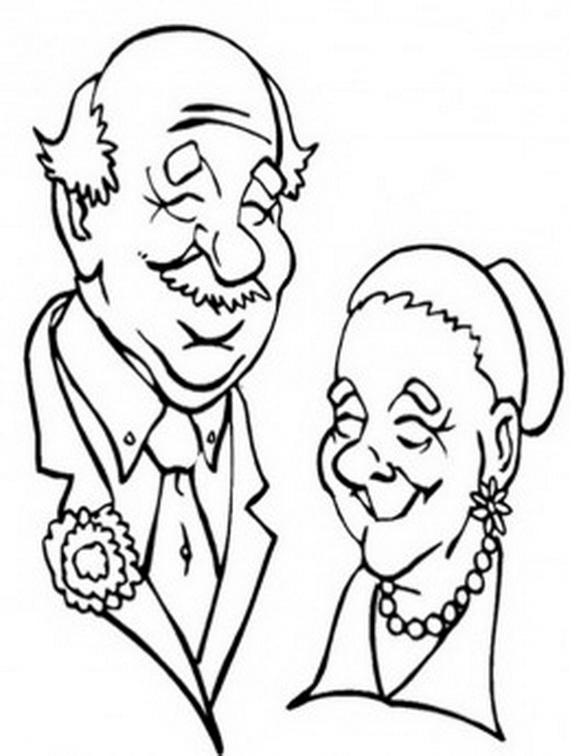I Love My Grandpa Coloring Pages Coloring Pages