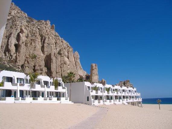 Los Cabos Baja California Mexico Vacations  family holidaynetguide to family holidays on the
