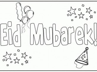 Ramadan Coloring Pages For Kids Family Guide