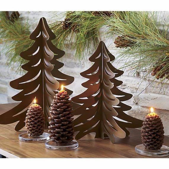 Easy Cake Decorating Ideas Christmas