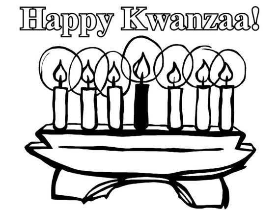 Kwanzaa for Kids: Learn A New Holiday Tradition