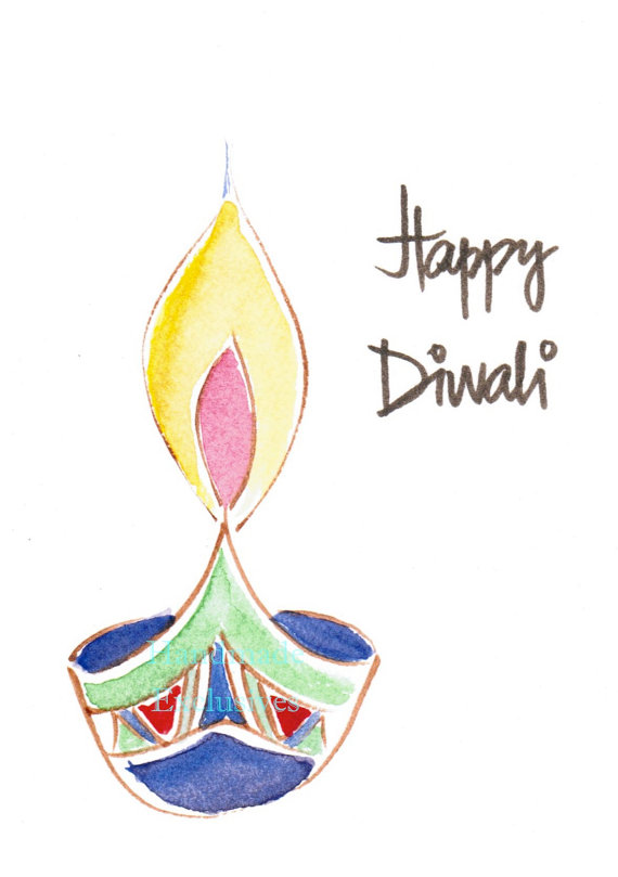 Diwali Homemade Greeting Card Ideas Family Guide To Family Holidays On The Internet