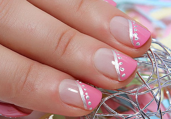 Nail Art Designs Latest Styles Stylish And Fashionable Images Source