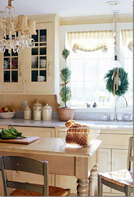 decoration kitchen lighting in unique decorating ideas for christmas family holiday net source pinterest