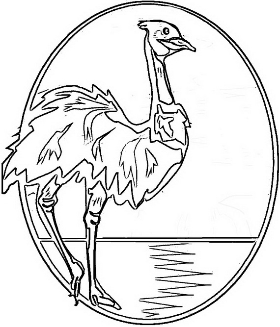 Australian Aboriginal Coloring Pages Coloring Pages