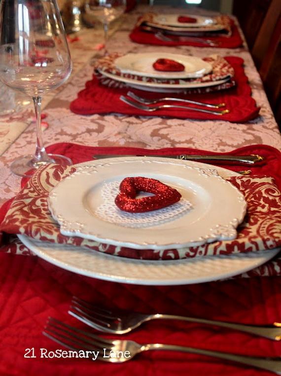 Unique Elegant And Impressive Romantic Valentines Day