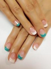 adorable spring & easter nail art