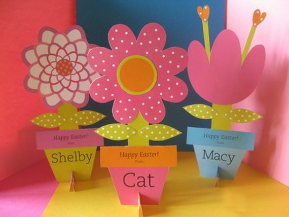 Spring Craft Ideas Easy Fun Spring Crafts And Projects Family Holiday Net Guide To Family Holidays On The Internet