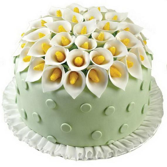 Unique Easter Cakes