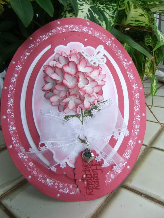 Handmade Mothers Day Card Designs And Ideas Family