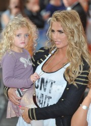 celebrity kids' crazy cool hairstyles