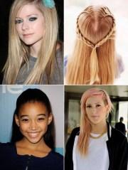 school cool hairstyles