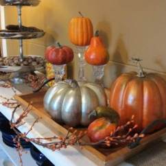 Fall Kitchen Decor Island Tops Ideas 35 Beautiful And Cozy Family Holiday Net 08