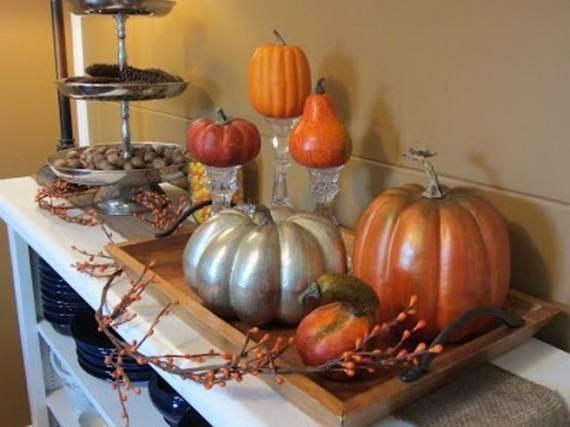 fall kitchen decor propane stoves 35 beautiful and cozy ideas family holiday net 08