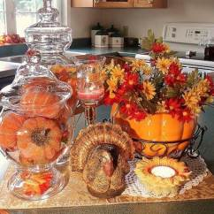 Fall Kitchen Decor Chimney Without Exhaust Pipe 35 Beautiful And Cozy Ideas Family Holiday Net 26