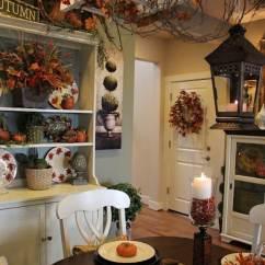 Fall Kitchen Decor Sprayer 35 Beautiful And Cozy Ideas Family Holiday Net 36
