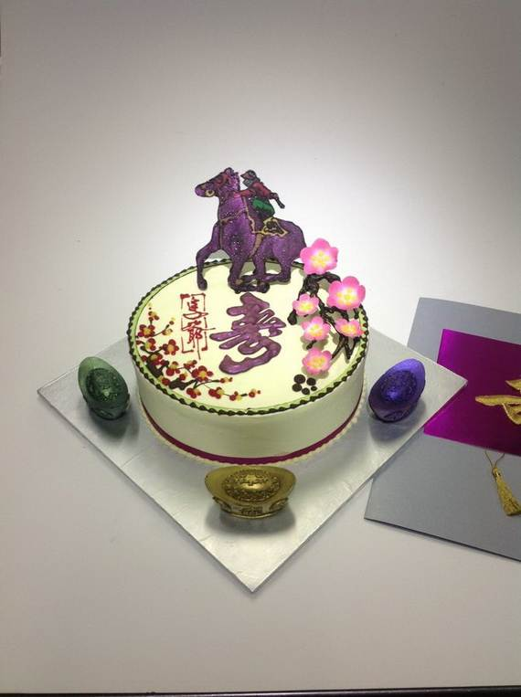 50 Fantastic Chinese Cake Decorating Ideas  family holidaynetguide to family holidays on the