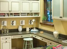 50 Amazing and Practical Craft Room Design Ideas and ...
